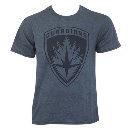 T-Shirt Guardians of the Galaxy Logo