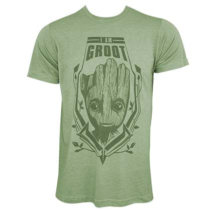 T-Shirt Guardians of the Galaxy Groot