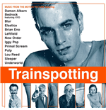 Vinyl Trainspotting OST (2 Lp)