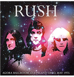 Vinyl Rush - Agora Ballroom, Cleveland Ohio May 1975