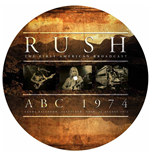 Vinyl Rush - Abc 1974 (Picture Disc)