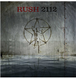 Vinyl Rush - 2112 (40Th Ann.) (3 Lp)