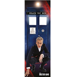 Poster Doctor Who  254072