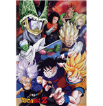Poster Dragon ball 254076
