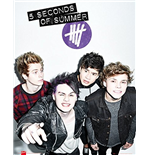 Poster 5 seconds of summer 254080