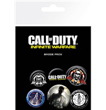 Brosche Call Of Duty  254130