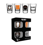 Glas Call Of Duty Packung Black Ops 3 - Mix