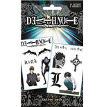 Tattoos Death Note 254175
