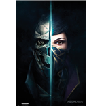 Poster Dishonored 254193