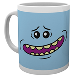 Tasse Rick and Morty 254251