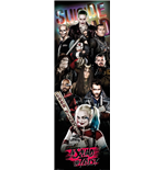 Poster Suicide Squad 254355