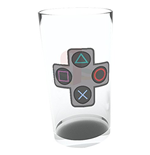 Glas PlayStation - Buttons