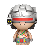 X-Men Vinyl Sugar Dorbz Vinyl Figur Weapon X 8 cm