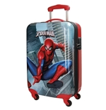 Koffer Spiderman 254501