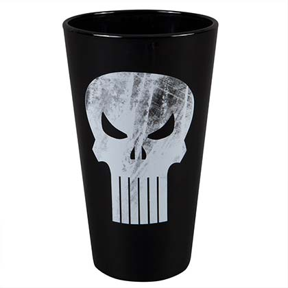 Glas The punisher