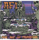 Vinyl Afi - Art Of Drowning