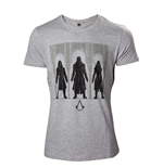T-Shirt Assassins Creed  254611