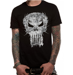 T-Shirt The punisher 254623