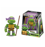 Teenage Mutant Ninja Turtles Metals Diecast Minifigur Donatello 10 cm