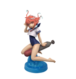 Kantai Collection Perfect Day in the Water SQ Figur Goya 12 cm