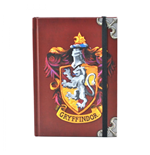 Heft Harry Potter  - Gryffindor