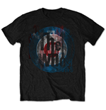 T-Shirt The Who  254812