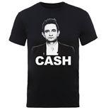 T-Shirt Johnny Cash 254815