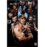 Poster WWE  254953