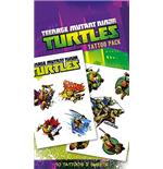 Tattoos Ninja Turtles 254975