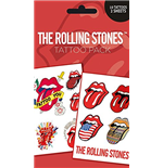 Tattoos The Rolling Stones 254987