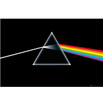 Poster Pink Floyd Pink Floyd - Dark Side Of The Moon (Poster Maxi 61x91,5 Cm)
