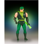 DC Comics Super Powers Collection Jumbo Kenner Actionfigur 1/6 Green Arrow 30 cm