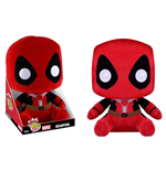 Marvel Comics Mega Pop! Plüschfigur Deadpool 40 cm