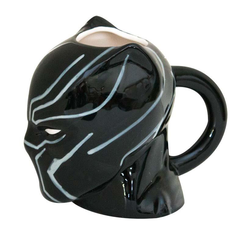 tasse black panther original kaufen sie online im angebot. Black Bedroom Furniture Sets. Home Design Ideas