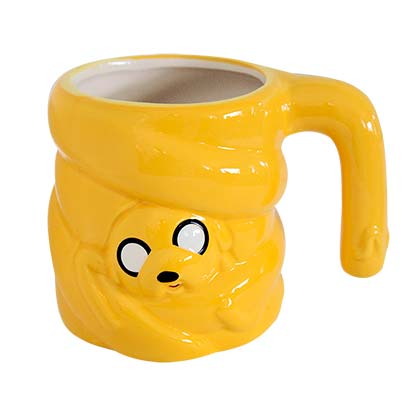 Tasse Adventure Time Strech Jake