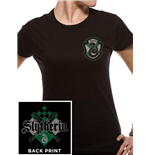 T-Shirt Harry Potter - House Slytherin