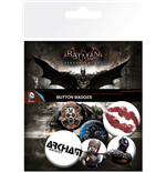 Brosche Batman 255185