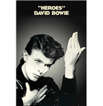 Poster David Bowie  255197