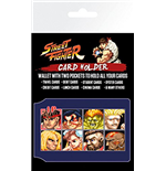 Kartenhalter Street Fighter  255253