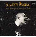 Vinyl Smashing Pumpkins - Live At Riviera Theatre In Chicago October 23Th 1995 (2 Lp)
