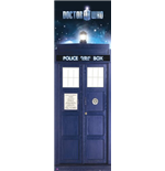 Poster Doctor Who  255312