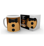 Tasse Five Nights at Freddy's 255339