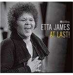 Vinyl Etta James - At Last (180gr)