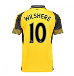 Trikot Arsenal 2016-2017 Away (Wilshere 10) - Kinder