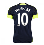 Trikot Arsenal 2016-2017 Third (Wishere 10) - Kinder