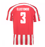 Trikot Athletic Bilbao 2016-2017 Home (Elustondo 3)