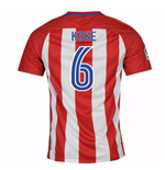 Trikot Atletico Madrid 2016-2017 Home
