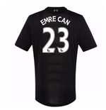 Trikot Liverpool FC 2016-2017 Away (Emre Can 23) Kinder