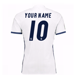 Trikot Real Madrid Home 2016/17 Personalisierbar