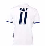 Trikot Real Madrid Home 2016/17 (Bale 11)